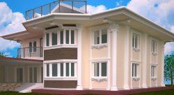 Örnek Villa